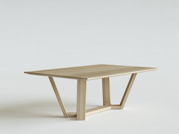 ELM stolik prostokątny wymiary