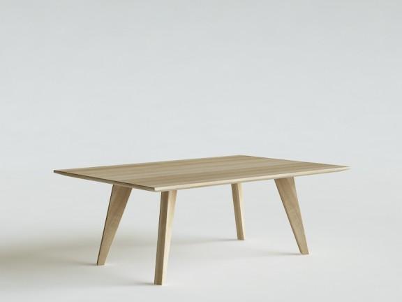 LAJT stolik prostokątny wymiary