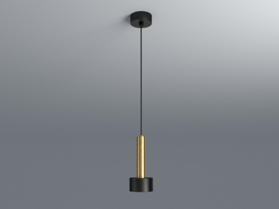 ORING 02 minimalistyczna lampa jednopunktowa