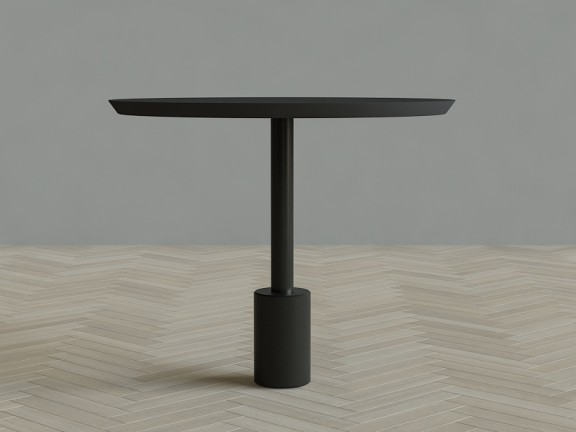 SPIN nr. 1 stół okrągły wymiary
