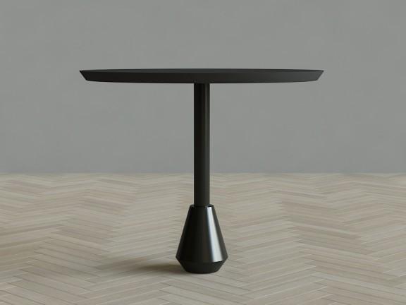 SPIN nr. 2 stół okrągły wymiary