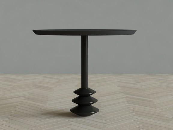 SPIN nr. 3 stół okrągły wymiary