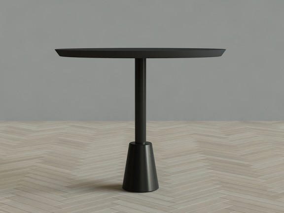 SPIN nr. 5 stół okrągły wymiary