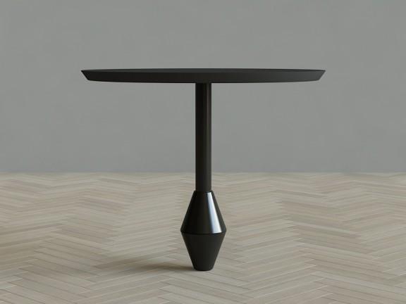 SPIN nr. 6 stół okrągły wymiary