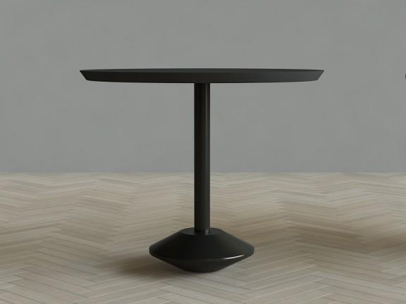 SPIN nr. 7 stół okrągły wymiary