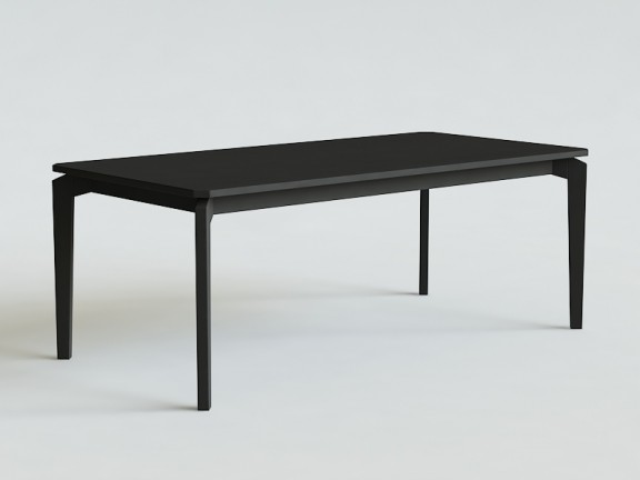 ETERNAL 10 rozkładany stół dębowy, wymiary