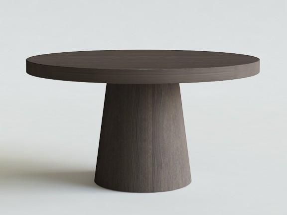 PASTELKA 02 stół okrągły wymiary