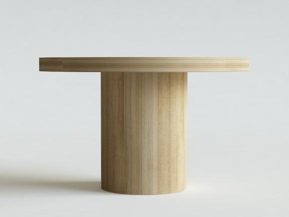 PASTELKA 01 stół okrągły wymiary