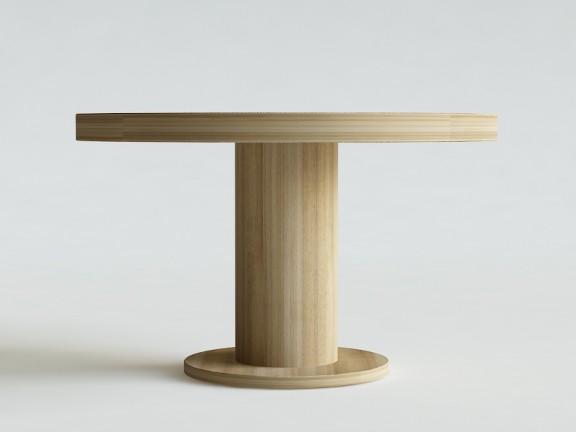 PASTELKA 03 stół okrągły wymiary