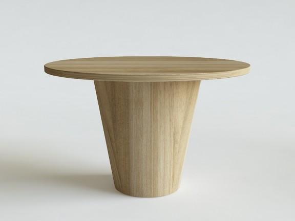 PASTELKA REWERS stół okrągły wymiary