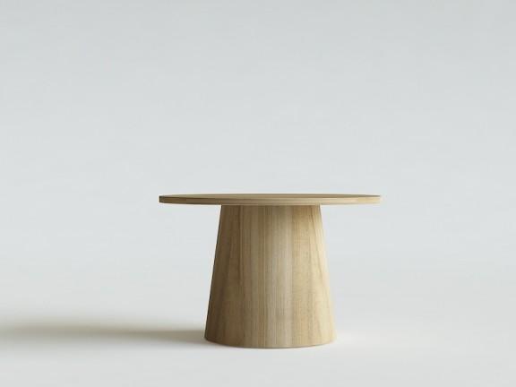 FUNGO stolik okrągły wymiary i kolory